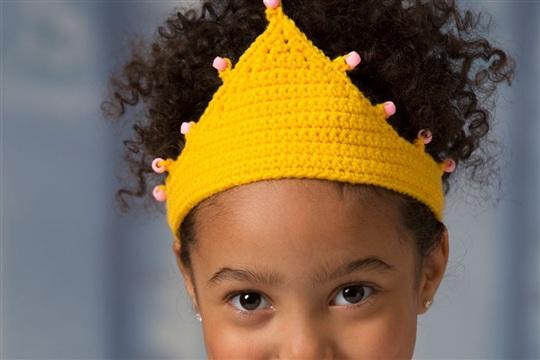 Tiara for a Princess