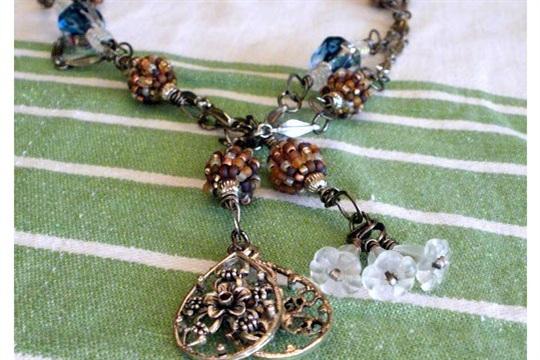 Vintage Beads