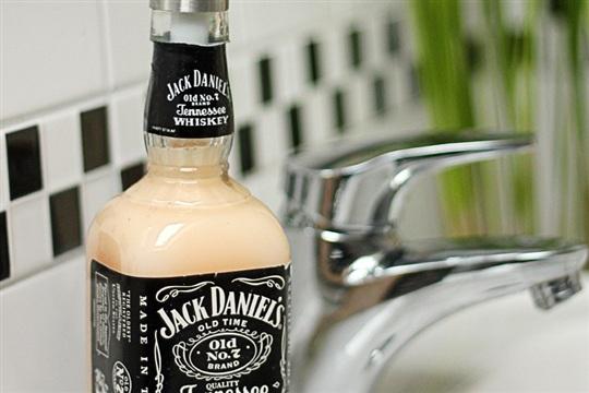 Soap Dispenser DIY