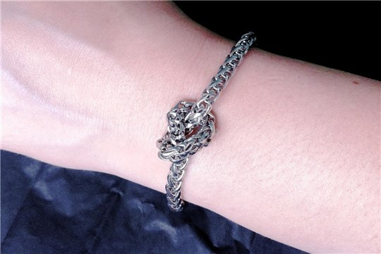 How to Make a Classic Knotted Bracelet with Happiness Wherever
