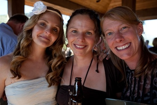 How To Homebrew Your Wedding Beer