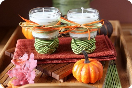 DIY Fall Scented Soy Candles Mind Over Batter