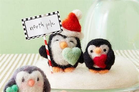 Fun to Make Christmas Holiday Crafts